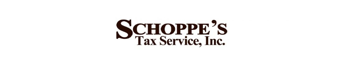 Schoppe's Tax Service, Inc.